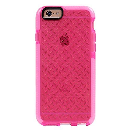 Phone Taschen & Schalen Für iPhone 6 Plus & 6s Plus Reiskorn Pattern TPU Schutzhülle ( Color : Pink )