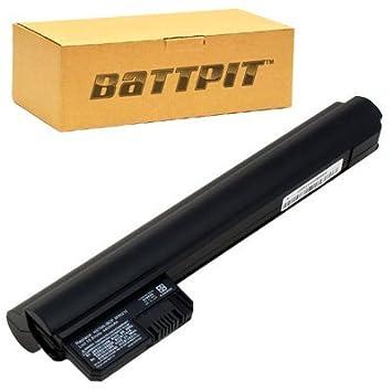 Battpit Recambio de Bateria para Ordenador Portátil HP Mini 210-1000 CTO (4400 mah): Amazon.es: Electrónica
