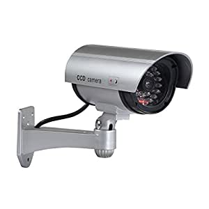 Amazon Com Abowone Outdoor Fake Dummy Security Camera