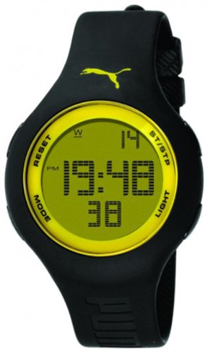 Puma Unisex Watch PU910801007