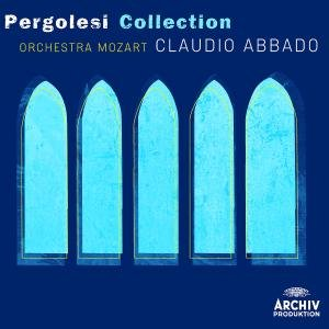 Pergolesi Collection [3 CD] by Archiv