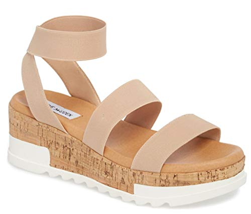 - Steve Madden Bandi Women's Sandals (9, Blush)