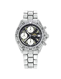 Breitling Colt Automatic-self-Wind Male Watch A13035 (Certified Pre-Owned)