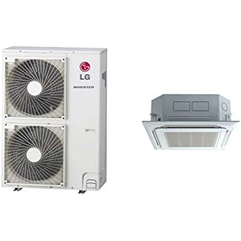Amazon Com Lg Lc427hv Ductless Air Conditioner Single