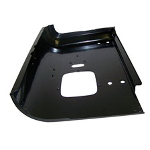 Crown Automotive J5764220 Replacement Rear Body Corner Panel by Crown Automotive ()