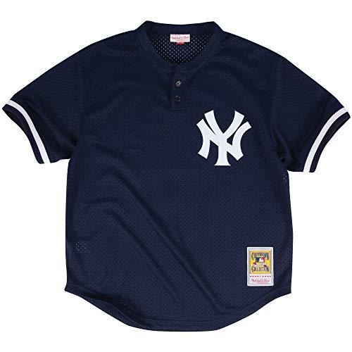 7da9543b301 Mariano Rivera New York Yankees Authentic Jersey, Yankees Mariano ...