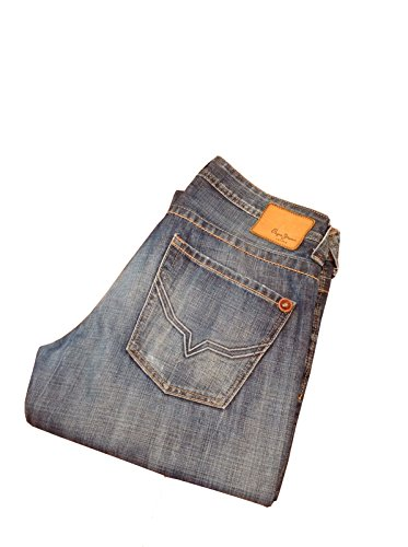 !!2.Hand!! Pepe London Herren Jeans Kingston W32 L32 Re. Straight Leg