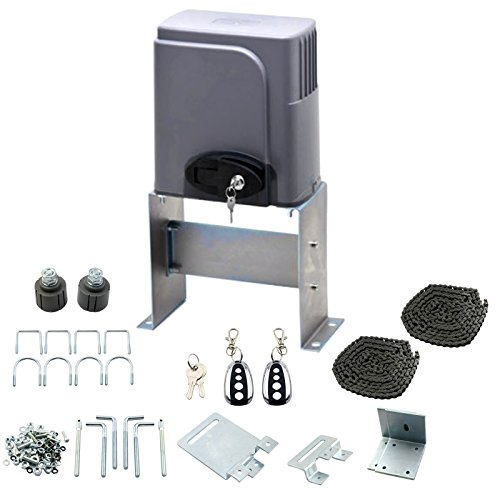 CO Z Automatic Hardware Driveway Security product image