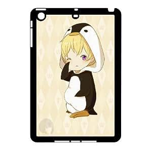 Penguin Pattern Hard Plastic Back Phone Case For iPad Mini Case HSL447693