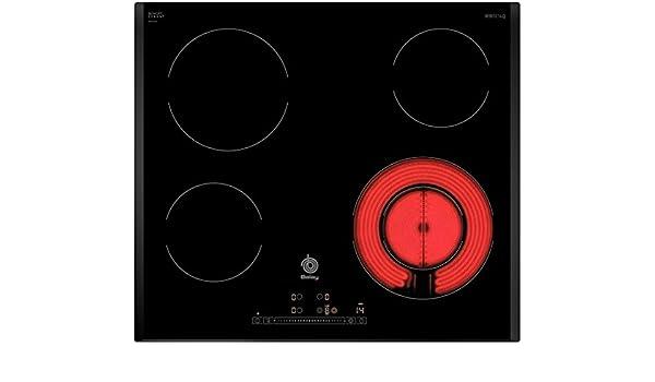 Balay 3EB721LQ VITROCERAMICA INDUCCION 2 ZONAS/ 30CM ...