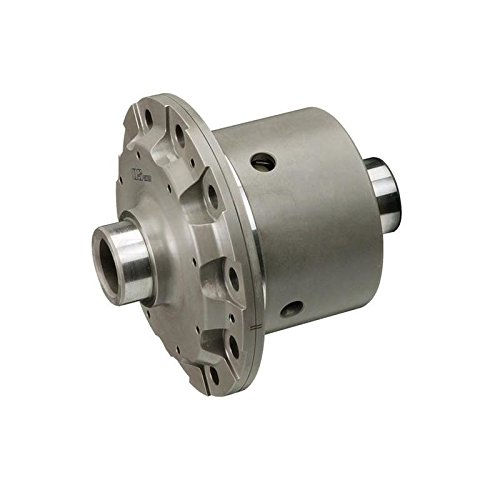 nissan 240sx s14 differential - 8
