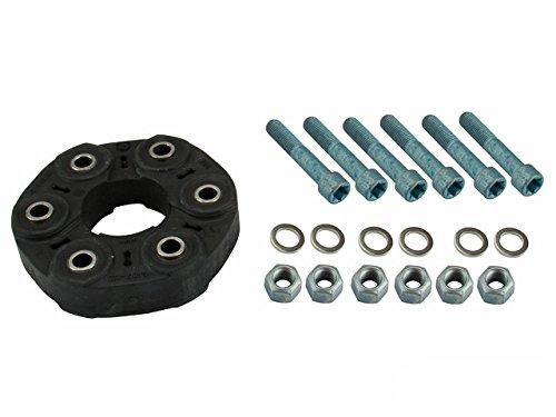 Genuine 000 411 05 00 Drive Shaft Flex Joint Kit by Genuine