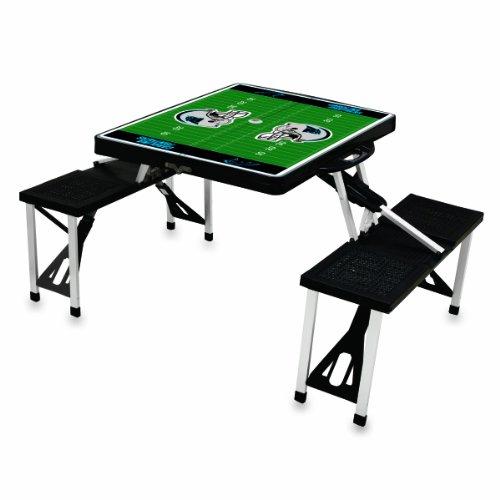 Picnic Carolina Panthers Table Sport