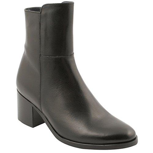 Paris Exclusif Women's Boots Paris Paris Boots Black Black Women's Exclusif Women's Exclusif w8qt4TA