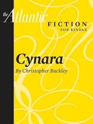 book cover of Cynara