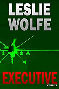 Executive by Leslie Wolfe ebook deal