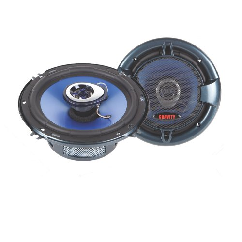 GRAVITY PREMIUM 6.5'' SPEAKERS 230W GR-1686H by Unknown
