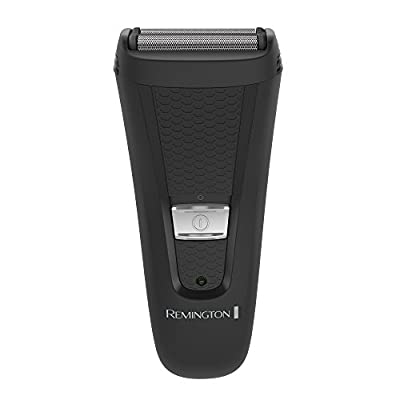 Remington PF7200 F2 Comfort Series Foil Shaver, Men's Electric Razor, Electric Shaver, Black
