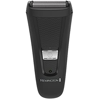 Remington PF7200 F2 Comfort Series Foil Shaver, Men's Electric Razor, Electric Shaver, Black