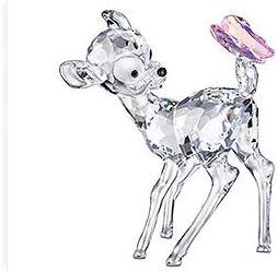 Figura swarovski bambi