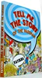 Tell Me the Story of the Parsha Vayikra - Laminated Edition