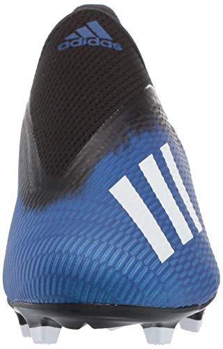 adidas Men's X 19.3 Firm Ground Boots Soccer Shoe 2