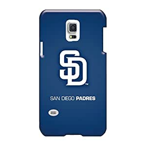 High Quality Phone Cover For Samsung Galaxy S5 Mini With Support Your Personal Customized High-definition San Diego Padres Series WayneSnook