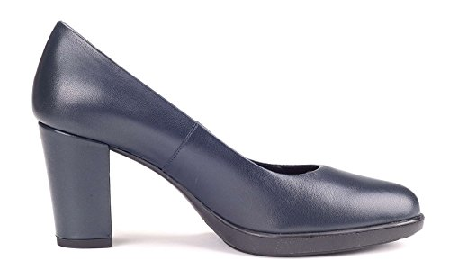 Talon Escarpin The Femme New Flexx Océan Bleu Rosanna gqIwItPr
