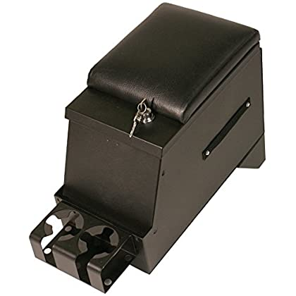 Image of Center Consoles Tuffy 032-01 Series Ii Console 10' -Black