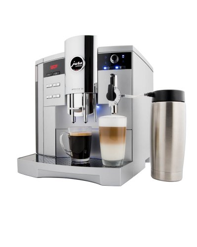 Jura 13423 Impressa S9 One Touch Automatic Coffee-and-Espres