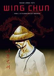 Wing Chun, Tome 2 : Le tournois des sept provinces