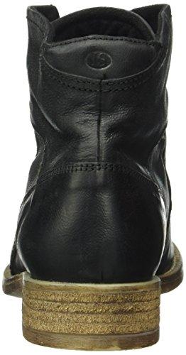 Classiques Noir 11 Josef Sienna 600 Seibel Schwarz Bottes Femme RxwRf4IO