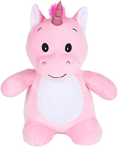Super Squeeze Adorable Plush Unicorn