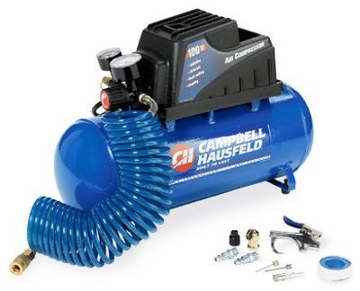 3GAL Air Compressor by Campbell Hausfeld