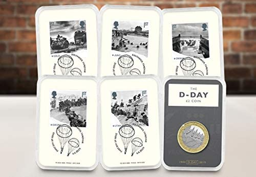 The D-Day Anniversary Collectors Edition
