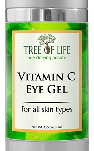 Top 9 Vitamin C Eye Ge