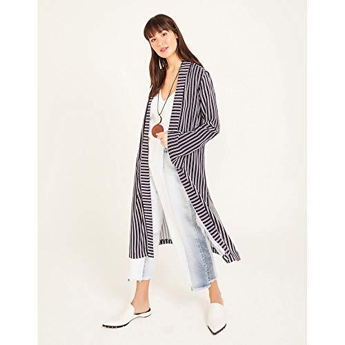 Kimono Crepe Viscose-Estampado-40