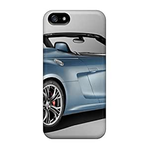 Series Skin Case Cover For Iphone 5/5s(audi R8 Spyder)