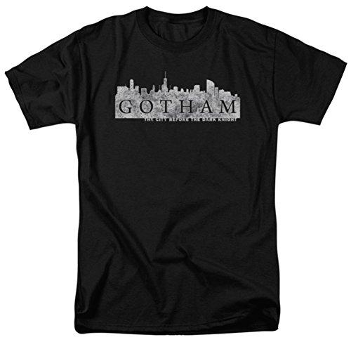 Skyline Logo Gotham T-Shirt