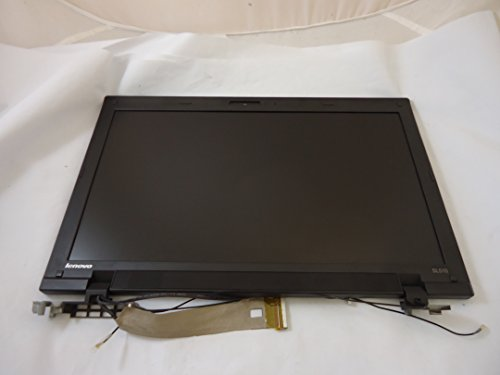 Ibm Lcd Assembly (IBM Lenovo Thinkpad SL510 Complete with webcam 15.6