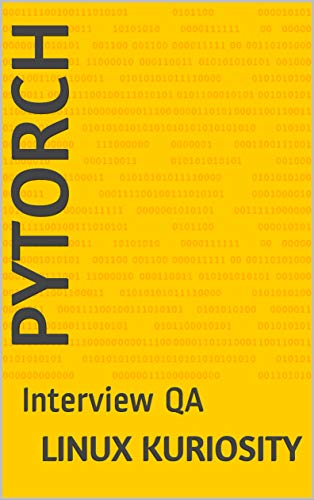 11 Best PyTorch eBooks of All Time - BookAuthority