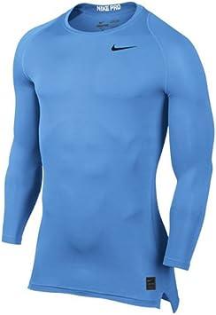 Nike 703088 412 Haut de Training à Manches Longues Homme