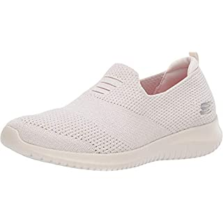 Skechers Ultra Flex - Harmonious Natural 8 B (M)