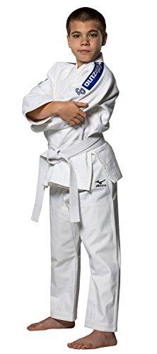 Mizuno Judo Gi - 3