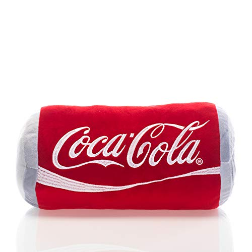 Mark Feldstein Coca-Cola Red Soda Can 8 x 13 Inch Plush Polyester ()