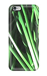 New Barbara Gorman Super Strong Green Stems Many Contrast Nature Other Tpu Case Cover For Iphone 6 Plus