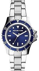 MK6115 Michael Kors Tatum Stainless Steel Ladies Watch