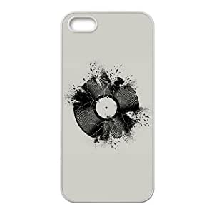 iPhone 4 4s Cell Phone Case White Break the record KGX Personalized Custom Cell Phone Case
