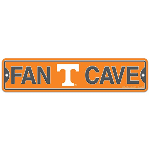 (Wincraft Tennessee Volunteers Plastic Fan Cave Sign 4