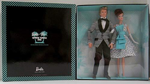 Barbie and Ken Spring Break 1961